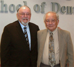 Harry L Dougherty and Keith S Tanaka